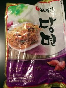 ChapChae_noodles